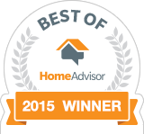 Home Advisor Best of 2015 Tree Service