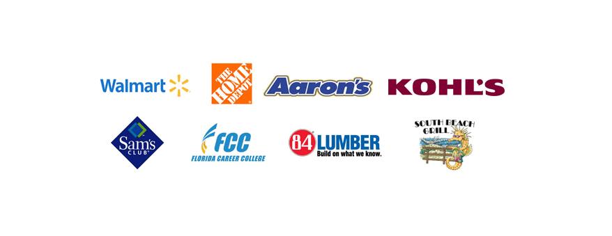 commercial landscape company clients