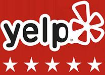 Yelp 5 Star Tree Service